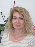 Hana Slavíková, vedoucí provozovny FirstStop, SQS, spol. s r.o. Brno